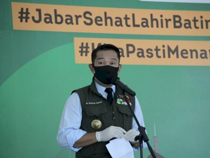 Pesantren di Zona Biru dan Hijau Jawa Barat Kini Diizinkan Kembali Beroperasi