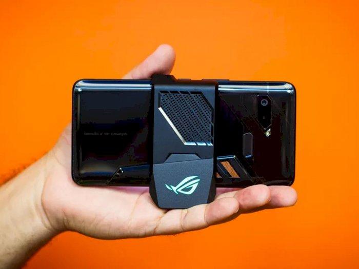 Spesifikasi ROG Phone 3 Bocor, Hasilkan Skor AnTuTu Hingga 646.310!