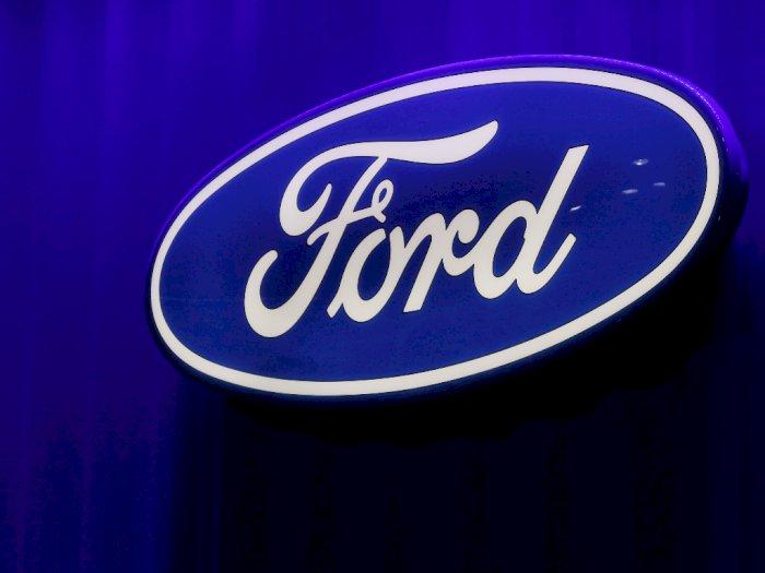 Mobil Otonom Buatan Pabrikan Ford akan Mengaspal Tahun Depan