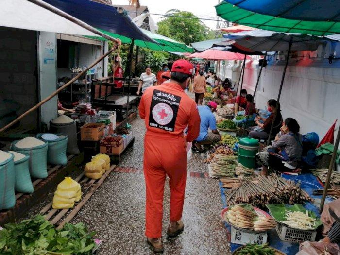 WHO Puji Laos Karena Tak Ada Penambahan Kasus Baru Covid-19