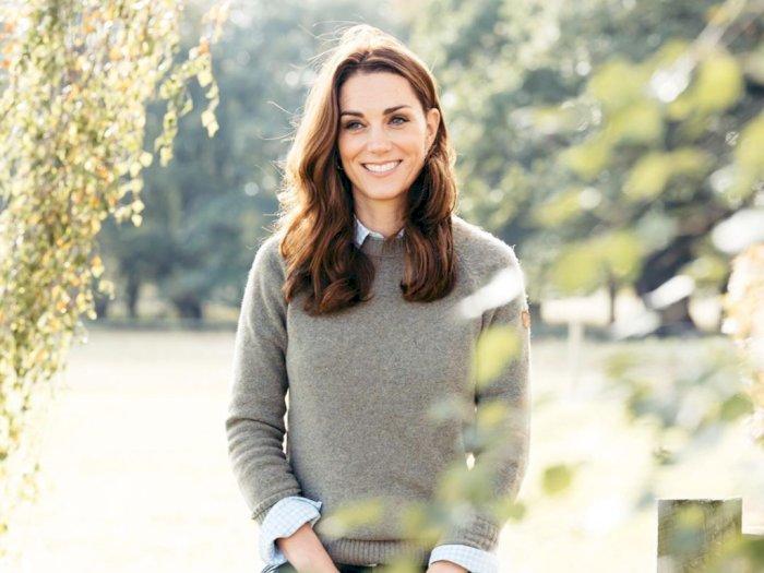 Frustrasi selama Pandemi Corona, Ini Tips dari Kate Middleton