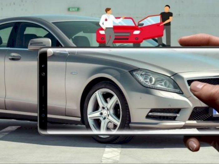 Mobil Dijadikan Barang Investasi, Bisa Enggak Sih?