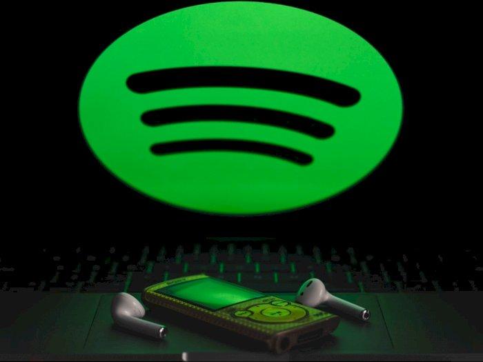 Warner Bros dan DC Garap Proyek Podcast dengan Spotify