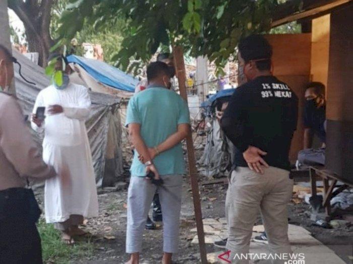 Rindu Istri yang Sedang Hamil dan Anak, Pasien Covid-19 di Palu Nekat Kabur