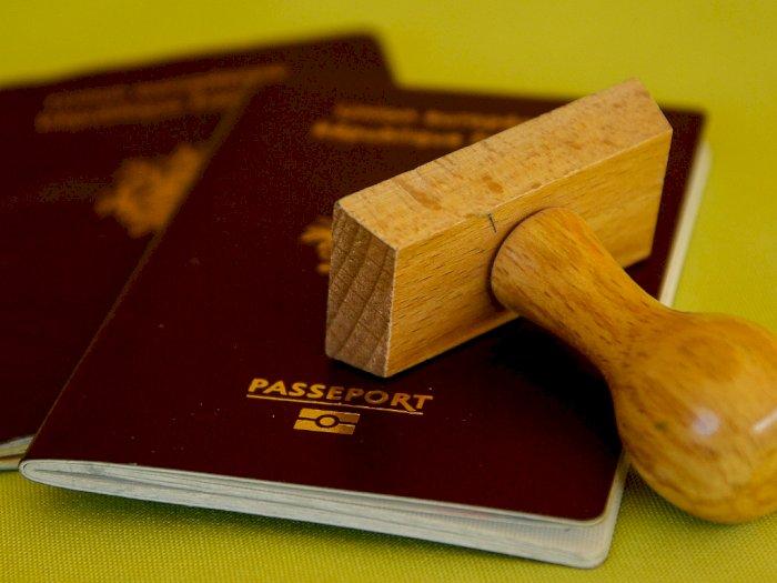 Berikut Daftar Paspor Terkuat di Dunia di Tengah Pandemi Corona