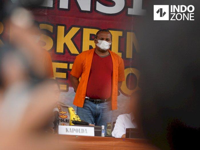 John Kei Sedang Dalam Bimbingan dan Pengawasan Ditjenpas Usai Bebas dari Nusakambangan