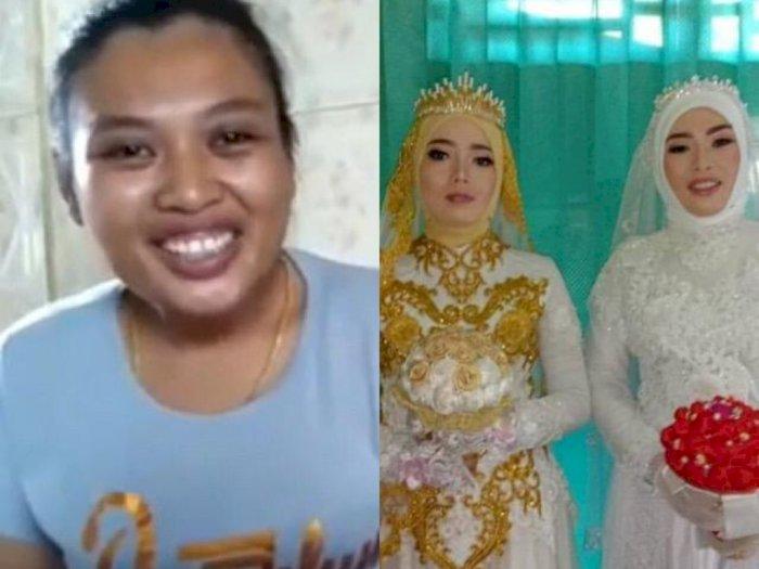 Mustiawati Senang Dipoligami Saiful Bahri, Pria di Lombok yang Nikahi Dua Wanita Sekaligus