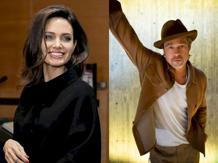 Setelah Sekian Lama, Angelina Jolie Akhirnya Ungkap Alasannya Cerai dari Brad Pitt