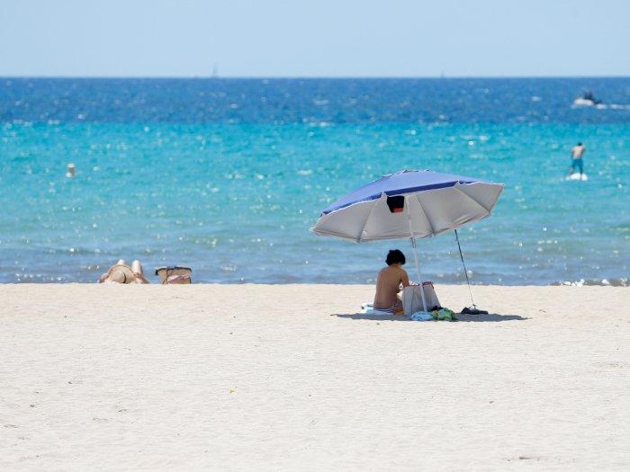 Begini Aturan Mengunjungi Pantai di Korea Selatan di Tengah Pandemi Corona