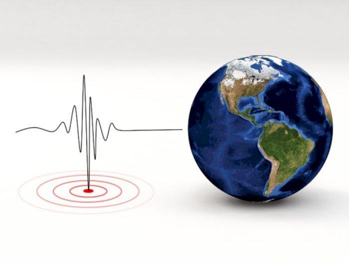 Gempa Magnitudo 5,0 di Pacitan Dirasakan hingga Yogyakarta