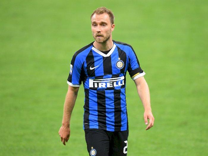Pindah ke Inter Keputusan yang Tepat Bagi Eriksen