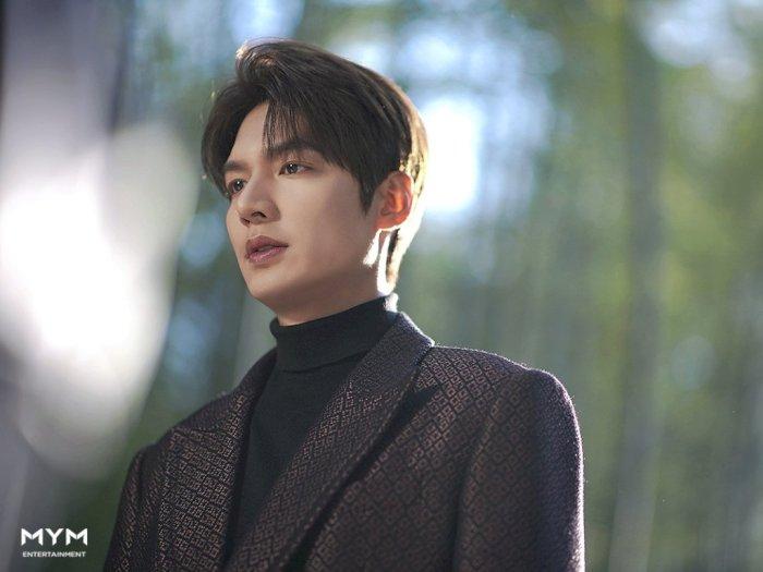 Terbuai, 5 Drama Korea yang Dibintangi Lee Min Ho Ini Dijamin Bikin Baper