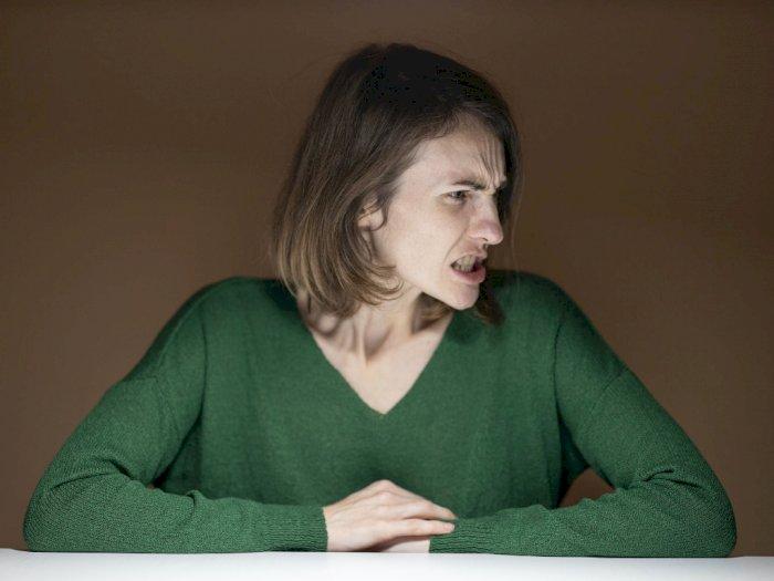 Mudah Marah? 4 Hal Ini Menandakan Kamu Punya Anger Issues