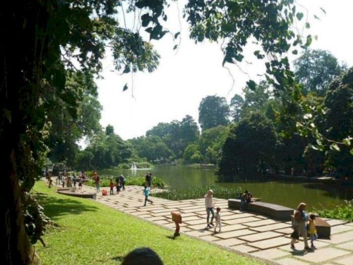 Pariwisata Alam Kembali Dibuka, Ini yang Akan Dilakukan TNI-Polri