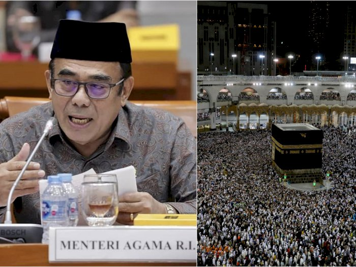 Menag Apresiasi Keputusan Arab Saudi Izinkan Haji 2020