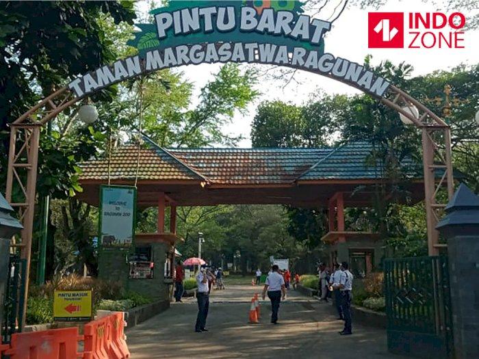 Disparekraf DKI Jakarta: Minat Masyarakat Kunjungi Tempat Wisata Masih Rendah