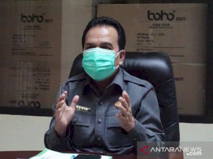 Dinkes Medan: Layanan Posyandu dan Posbindu Dialihkan ke Puskesmas