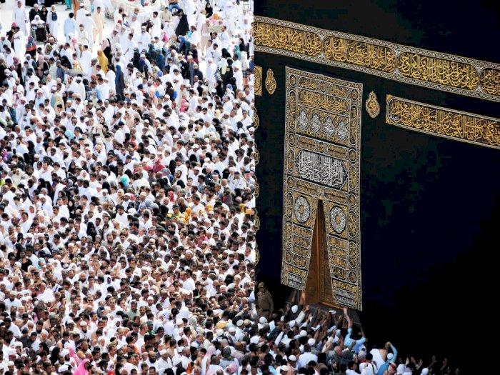 Komisi VIII DPR Akan Rapat Soal Keputusan Arab Saudi yang Tetap Gelar Haji 2020