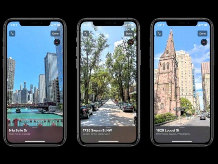 FOTO: Melihat Lebih Dekat Tampilan iOS 14