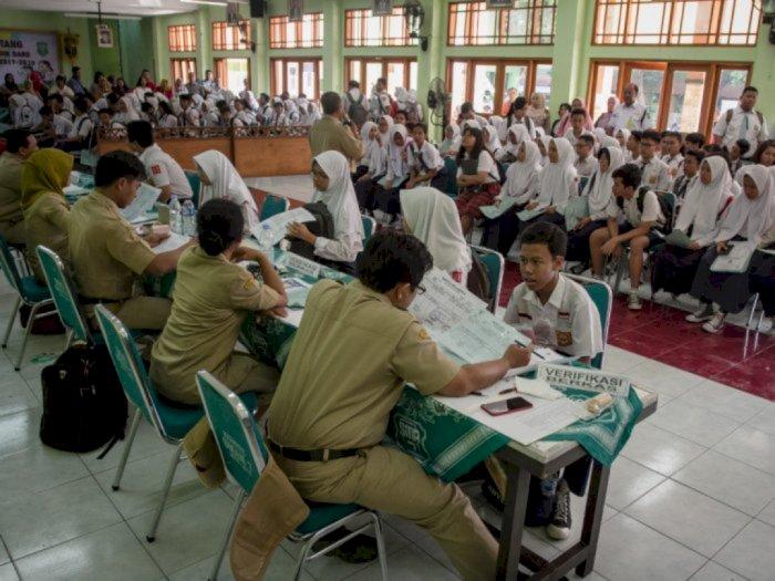 Penerimaan Siswa Baru Dikeluhkan, Ketua DPRD DKI Jakarta akan Panggil Dinas Pendidikan