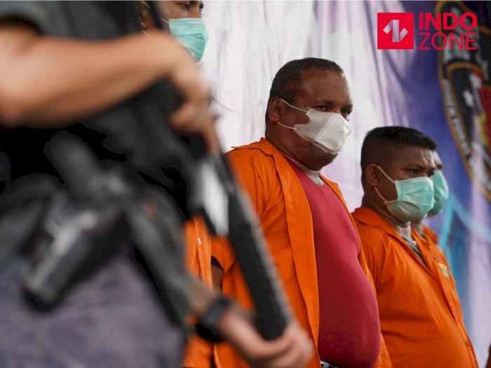 Kriminolog Nilai Hukuman Mati Untuk John Kei Sudah Sangat Pas