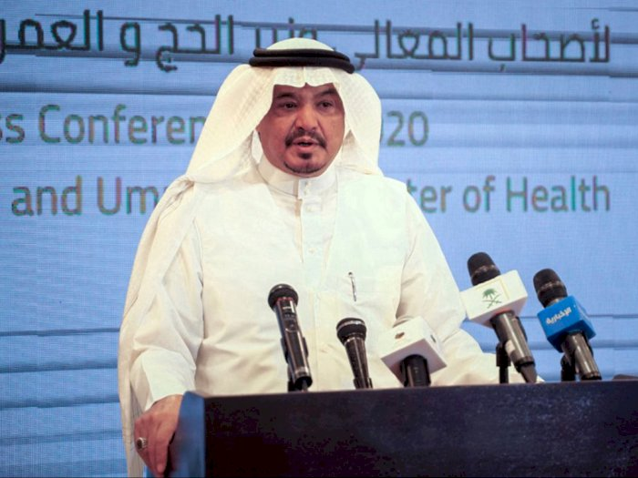 Arab Saudi Batasi Jamaah Haji Hanya 1.000 Orang dan Terbatas Usia