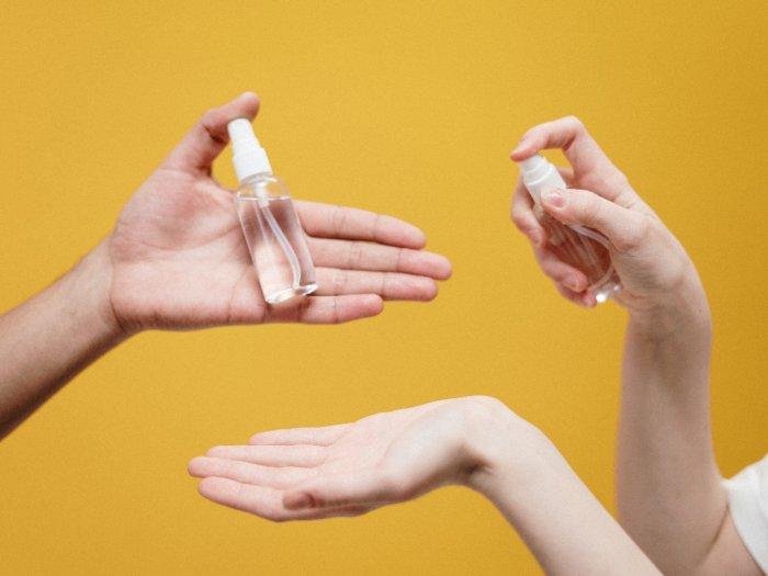 9 Hand Sanitizer Ini Dilarang Digunakan Karena Berbahaya Bagi Tubuh