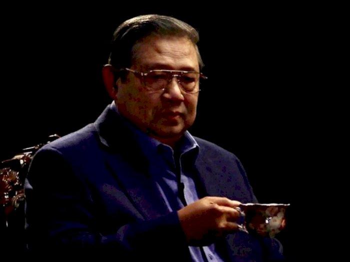 Komentari Hiruk Pikuk RUU HIP, SBY: Hati-hati dengan Ideologi dan Dasar Negara