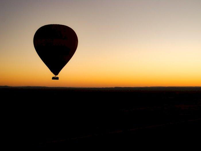 Kini Bisa Berwisata ke Luar Angkasa dengan Balon Udara, Biayanya Rp1,75 M