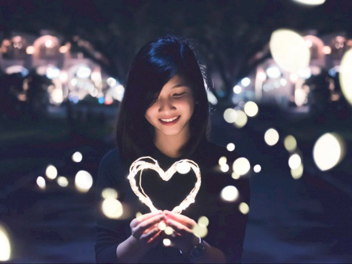 40 Kata-kata Romantis Cinta Penuh Makna dan Menyentuh Hati