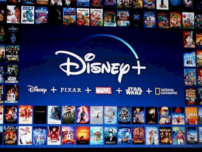 Disney+ Buka Lowongan Kerja di Asia Tenggara, Bakal Masuk ke Indonesia?