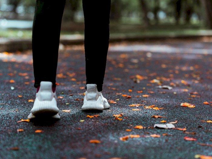 Tak Hanya Bisa Turunkan Berat Badan, Berjalan Kaki juga Baik untuk Kesehatan Jantung