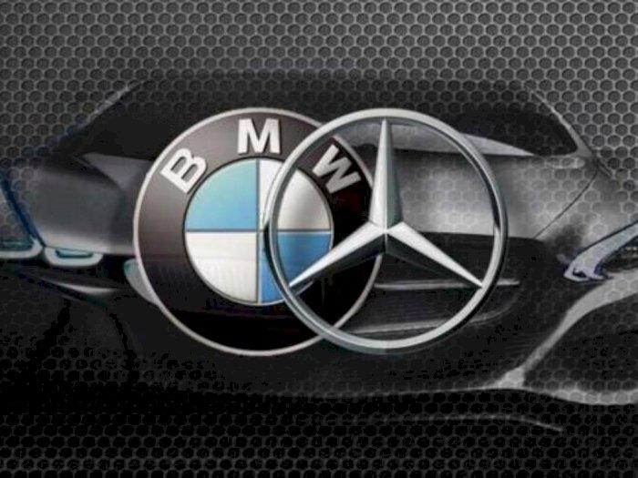 Pisah dengan BMW, Ini Partner Baru Mercedes-Benz dalam Proyek Mobil Otonom