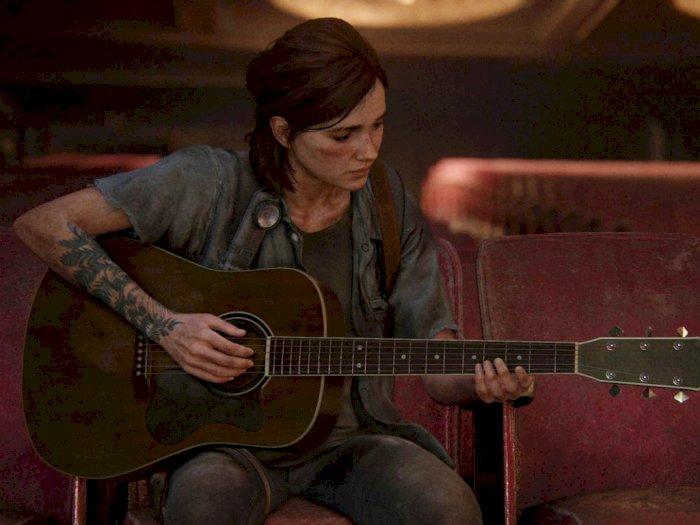 Gamer Ini Mainkan Lagu 'Tinggal Kenangan' di The Last of Us Part II
