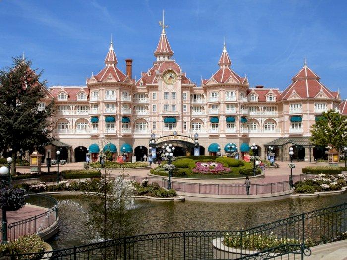 Kabar Gembira! Disneyland dan DisneySea Siap Dibuka Kembali