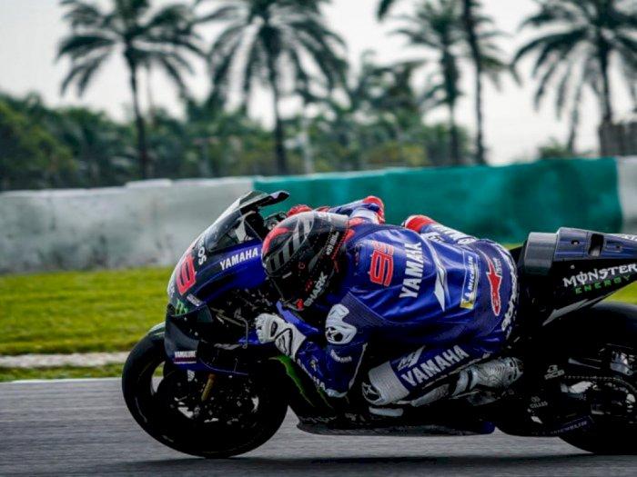 Benarkah Nasib Jorge Lorenzo Sebagai Tes Rider Yamaha di Ujung Tanduk? Ini Penjelasannya!