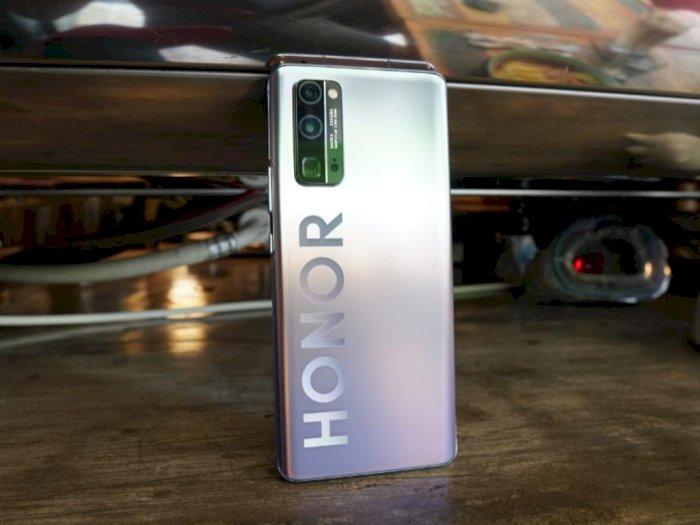 Bocoran Spesifikasi Smartphone Honor 30 Lite Muncul di GeekBench!