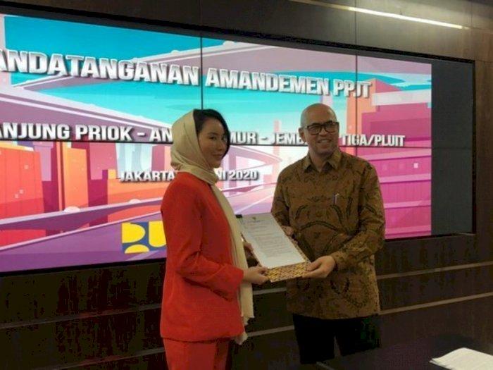 Lowongan Kerja PT WIKA & PT GI, Butuh 8.000 Pekerja Proyek Jalan Tol Pluit - Tanjung Priok