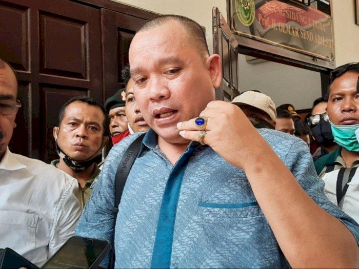 Pengacara Ruslan Buton, Eks TNI yang Minta Jokowi Mundur Sebut Hukum Tidak Adil