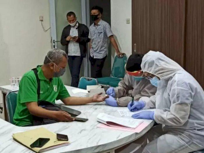 Buronan Kasus Perdagangan Orang di NTT Diamankan Kejari Jateng di Semarang