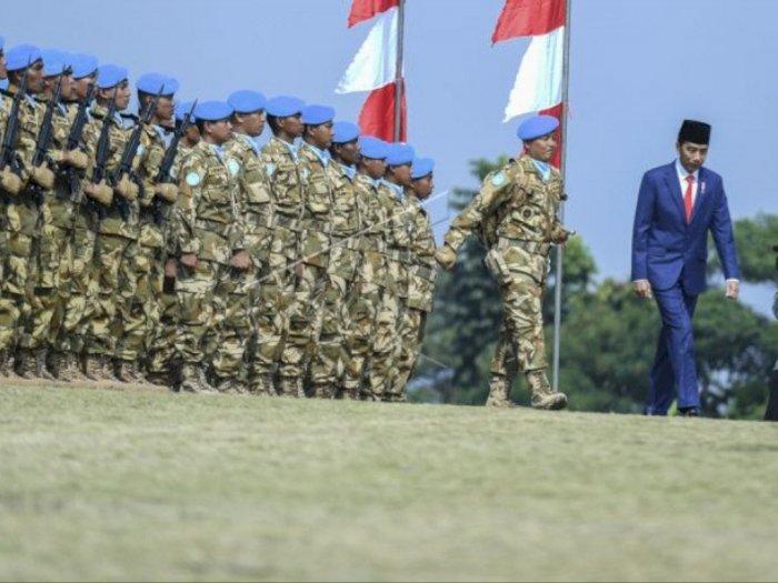 PBB Kutuk Serangan yang Tewaskan Pasukan Perdamaian RI di Kongo