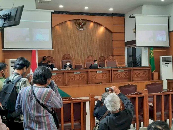 Gugatan Praperadilan Ruslan Buton Ditolak, Perkara Tuntut Jokowi Mundur, Ini Alasan Hakim