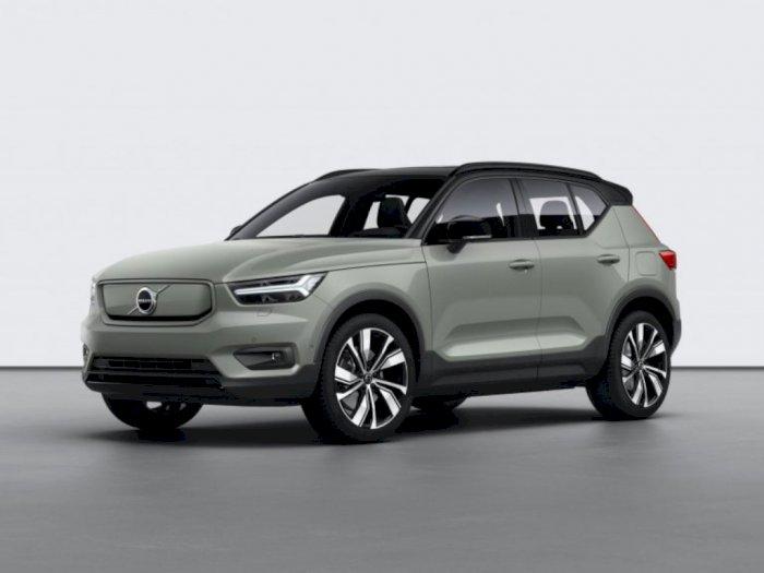 Gandeng Waymo, Volvo Percepat Kehadiran Mobil Otonom