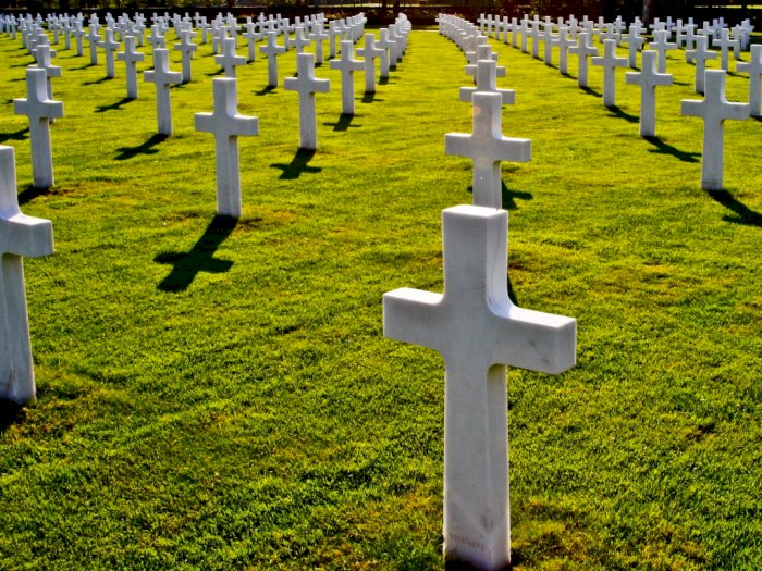 Di Negara Ini, Pemakaman Harus Bayar Uang Sewa, Kalau Tidak Mayat Akan Dibuang