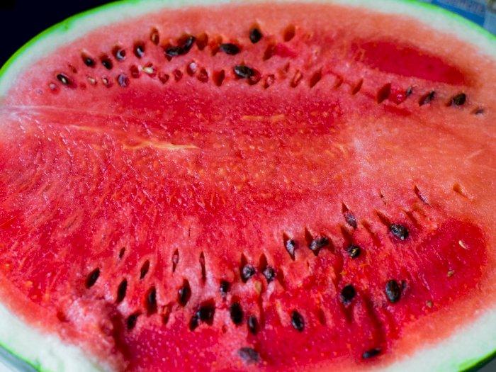 Selain Buat Segar, Ini 3 Manfaat Buah Semangka untuk Kecantikan