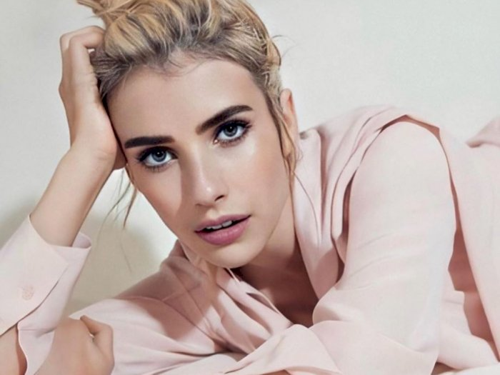 Kabar Bahagia, Emma Roberts Hamil Anak Pertama