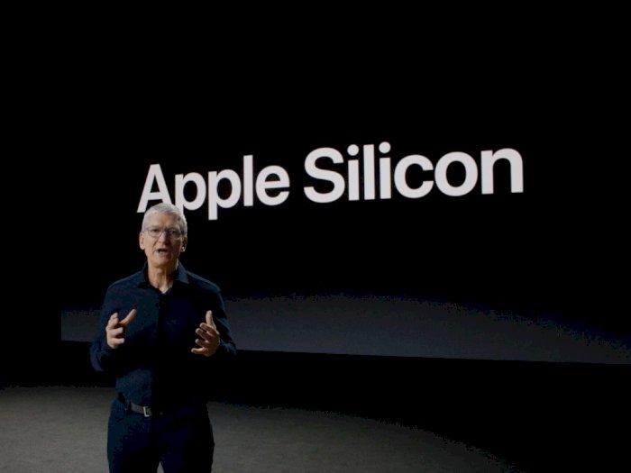 Prosesor Skylake Jadi Alasan Kenapa Apple Tak Ingin Pakai Intel Lagi?