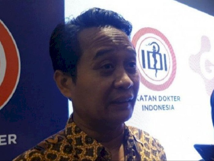 New Normal Bisa Maksimal Diterapkan di Indonesia, Tapi...