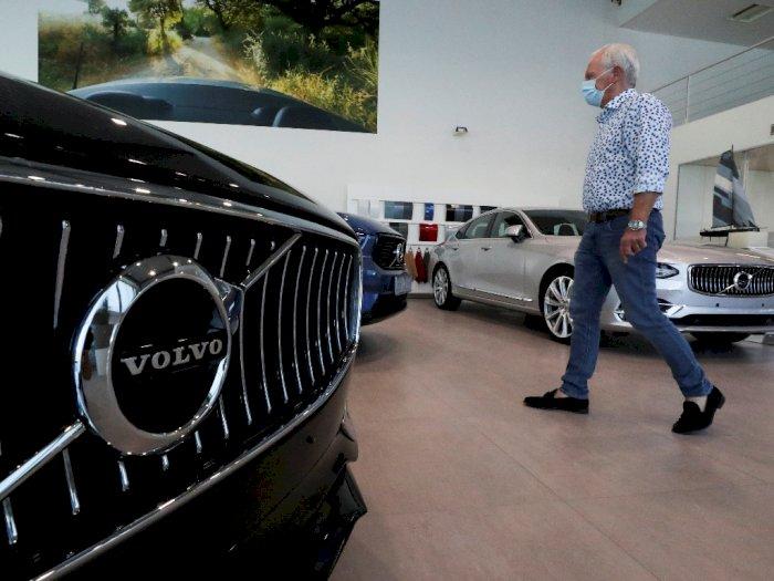 Pihak Volvo Akan Mengusung Teknologi Waymo Di Mobil Listrik Indozone Id
