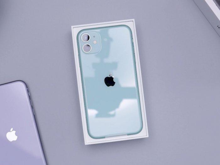 Iphone 12 Diprediksi Dibanderol Dengan Harga Rp7 8 Juta Bercanda Indozone Id